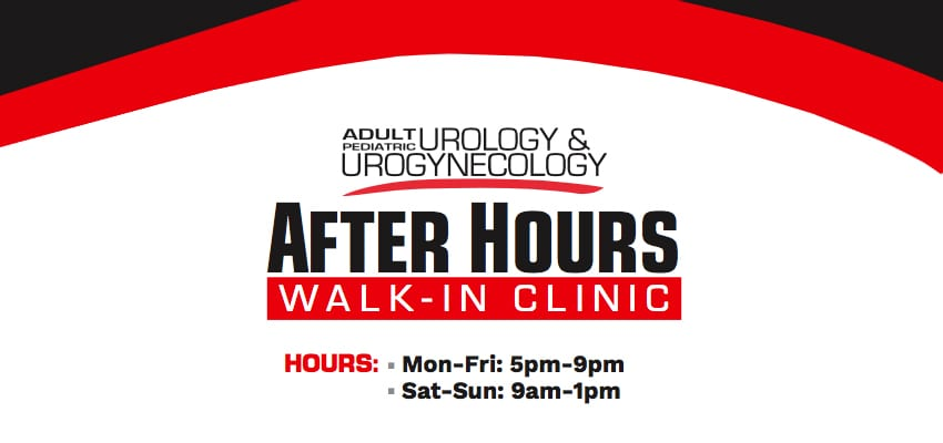 After Hours Walk-In Clinic