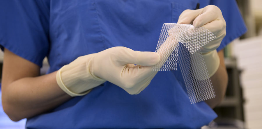 Vaginal Mesh and Prolapse