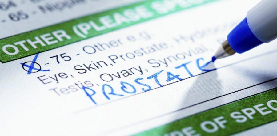 Prostate Cancer Screening & Treatment