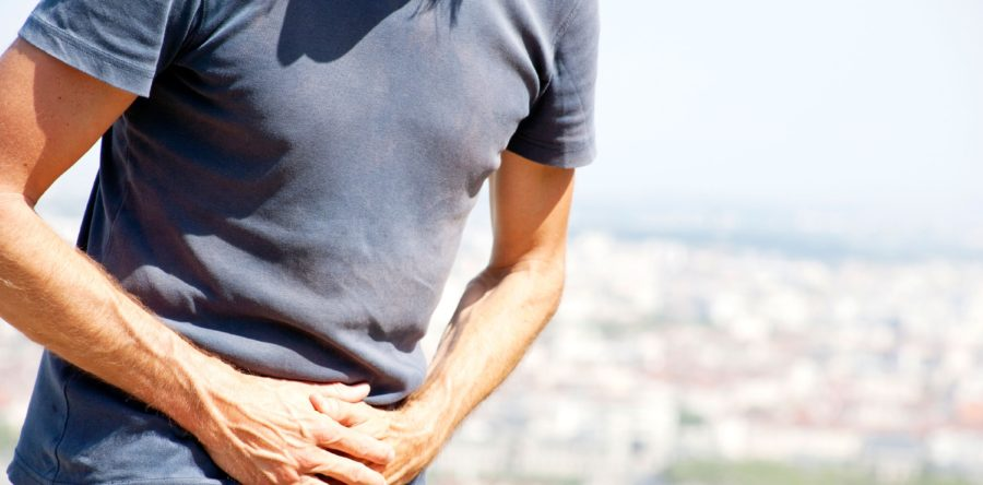 Does Prostate Cancer Treatment Cause Impotence?
