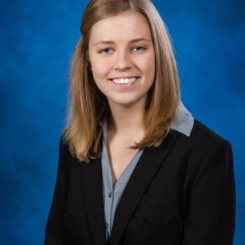 Megan Throener