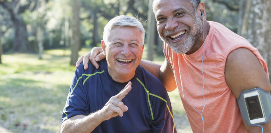 Low Testosterone Signs & Treatments
